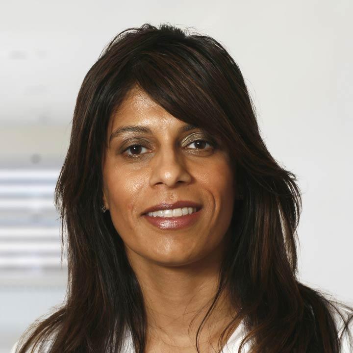 Ayesha Hasan, MD