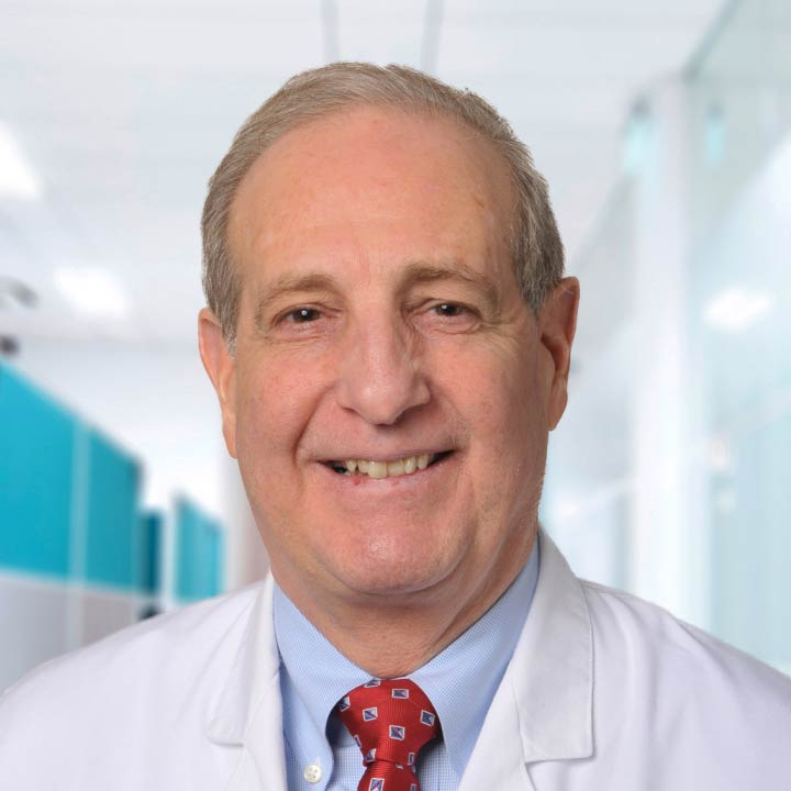 Richard Nelson, MD