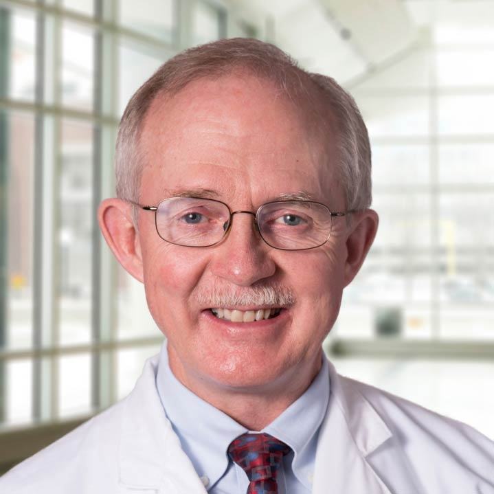 William Pease, MD