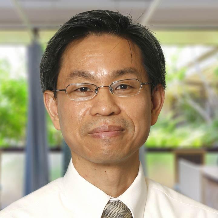 Steven Ing, MD