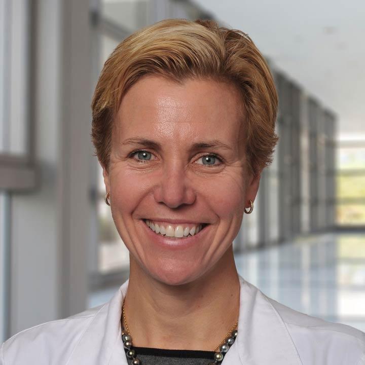Susan Moffatt-Bruce, MD, PhD, MBA