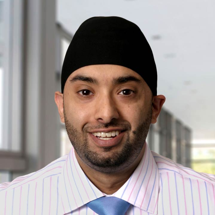 Gurneet Sandhu, MD