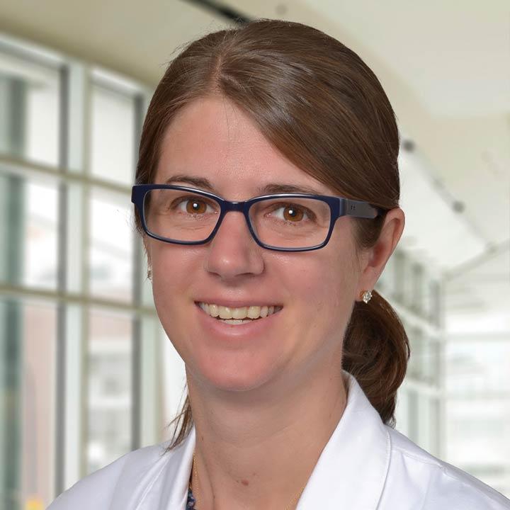 Emily Amin, MD