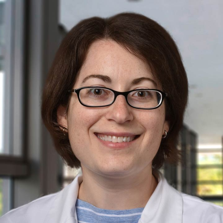 Elizabeth Biller, MD