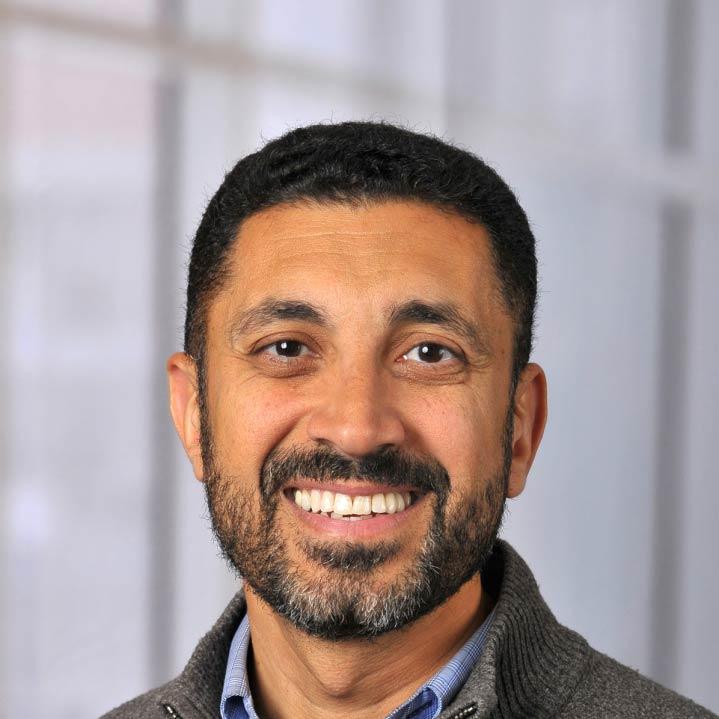 Hossam Guirgis