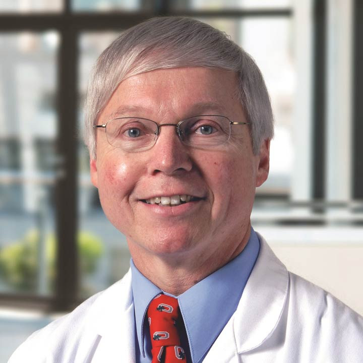 Mark Bechtel, MD