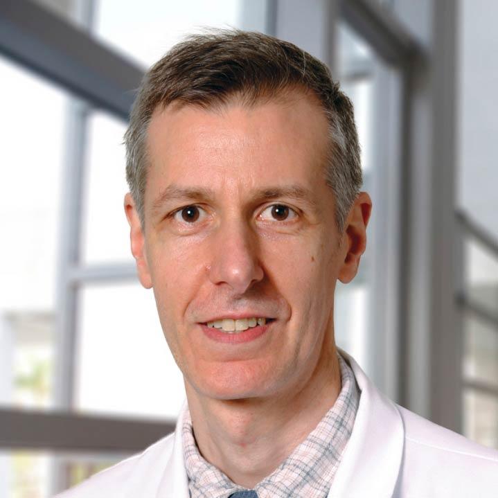 Andrew Slivka, MD