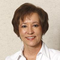 Gretchen Whitby, APRN-CNP