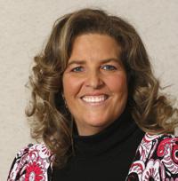 Lisa Binzel, APRN-CNP