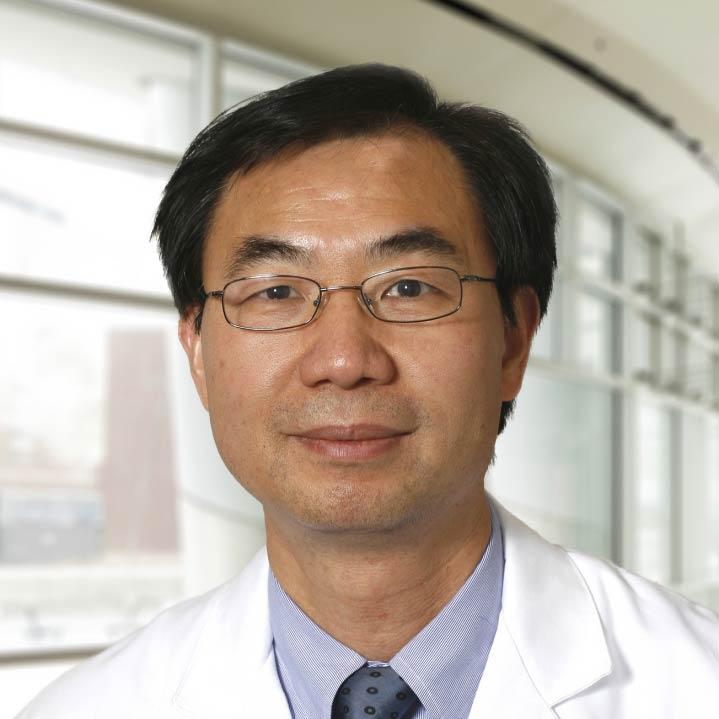 Weiqiang Zhao