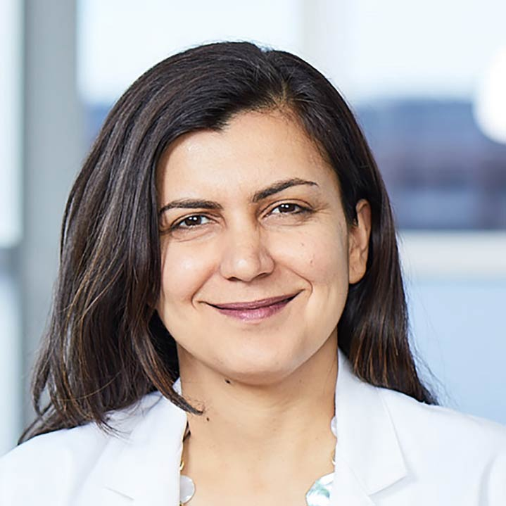 Maryam Lustberg, MD