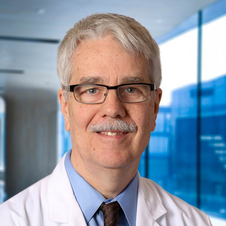 Mark Wewers, MD
