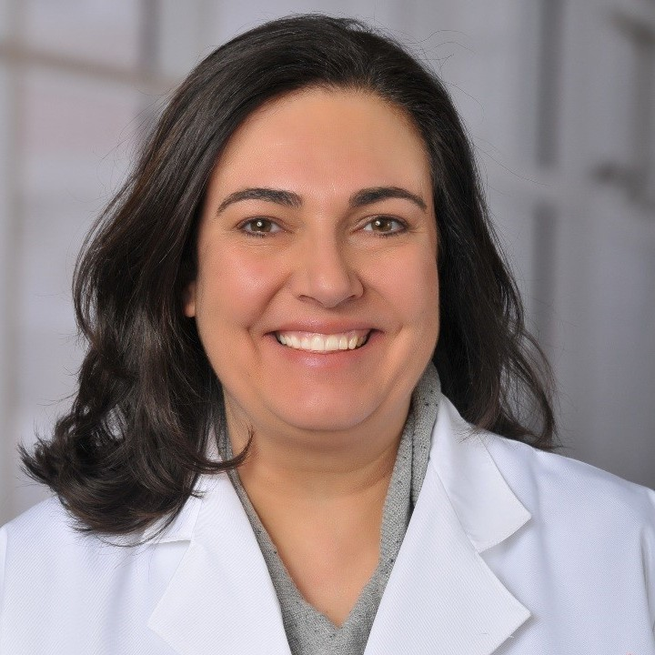 Jennifer McCallister, MD