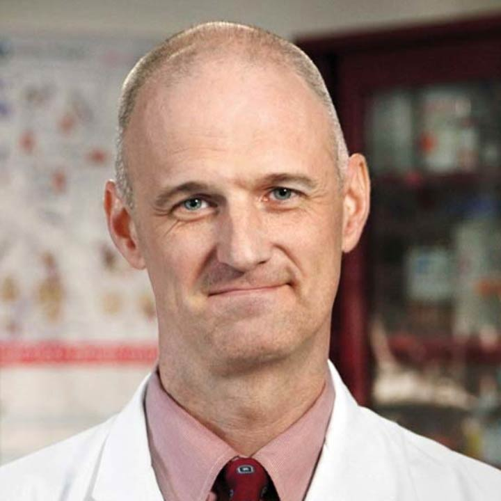Stephen Kolb, MD,PhD