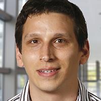Efrain Ochoa, MD