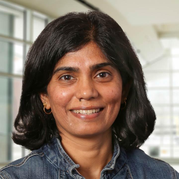 Anuja Sriparameswaran