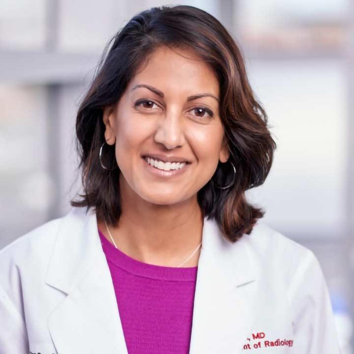 Mitva Patel, MD