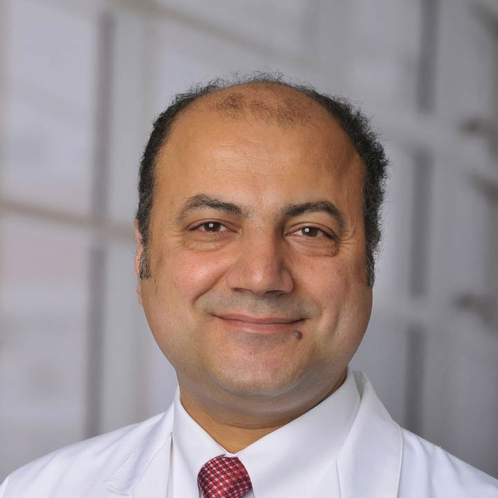 Rami Kahwash, MD