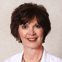 Janet May, APRN-CNP