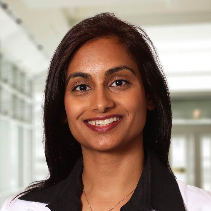 Laxmi Mehta, MD