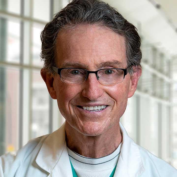 Raymond Magorien, MD