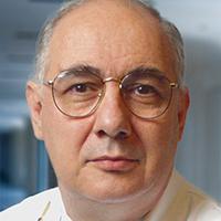 Costantino Benedetti, MD