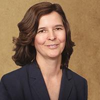 L Carol Laxson, MD