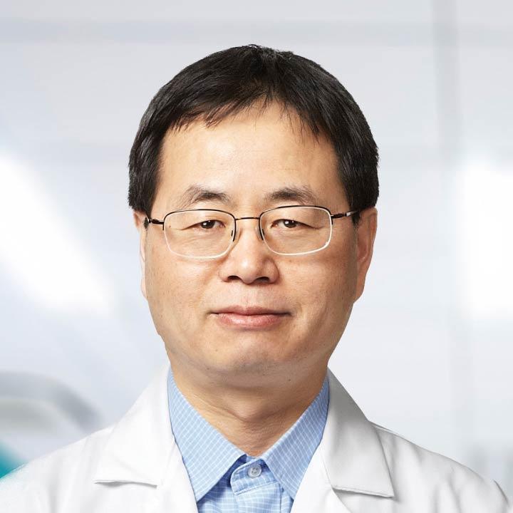 Jinhong Xing, MD