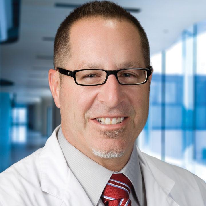 Curt Daniels, MD