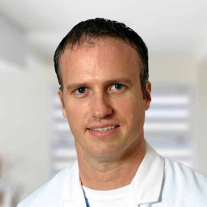 Douglas Magorien, MD