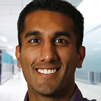 Vishal Verma, MD