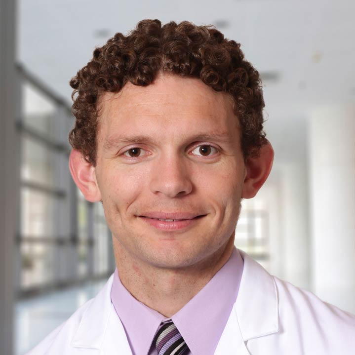Chris Hanks, MD
