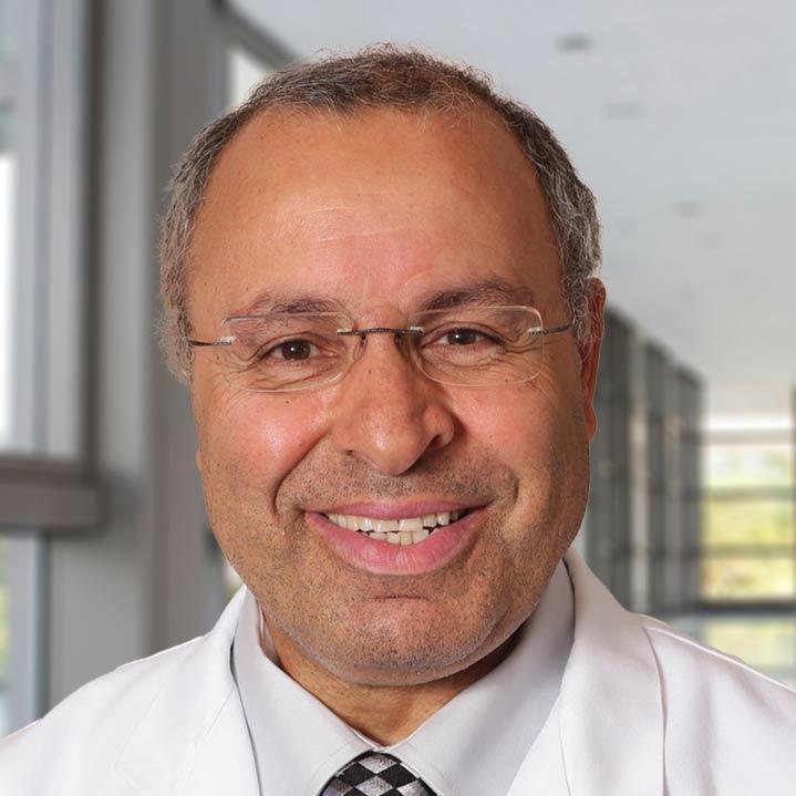 Elmahdi Elkhammas, MD