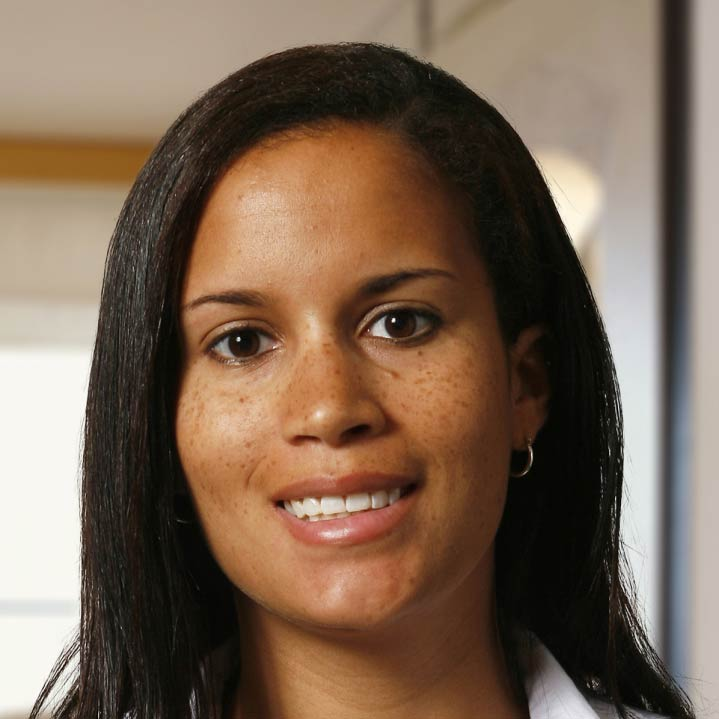 Karah Harvey, MD