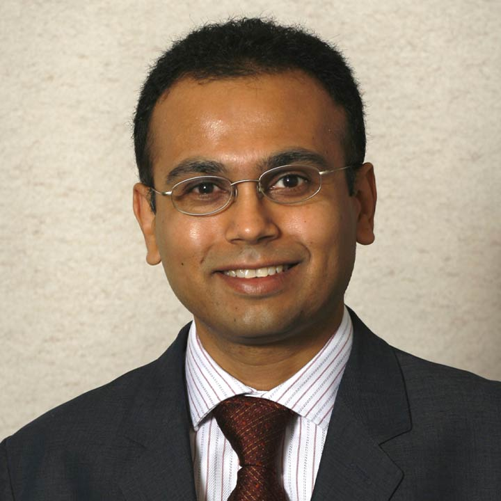 Syed Husain