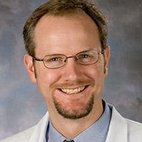 Nicholas Zumberge, MD