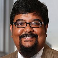 Kandamurugu Manickam, MD