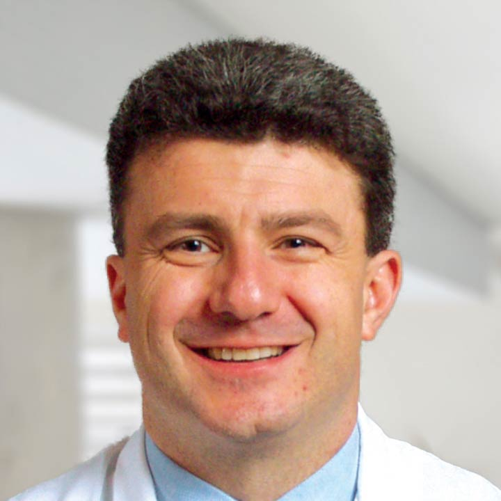 John Larry, MD