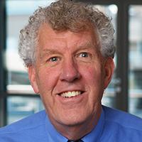 Robert Murden