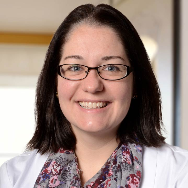 Katherine McCracken, MD