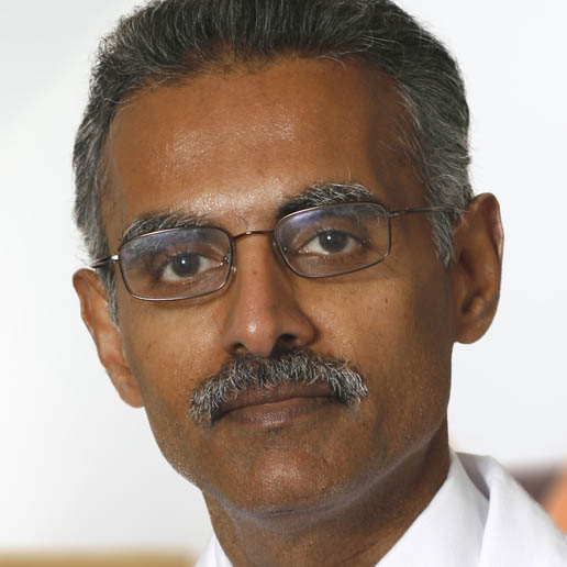 U Krishnan Marar, MBBS