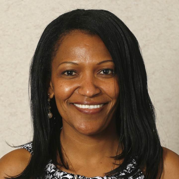 Yvonne Efebera