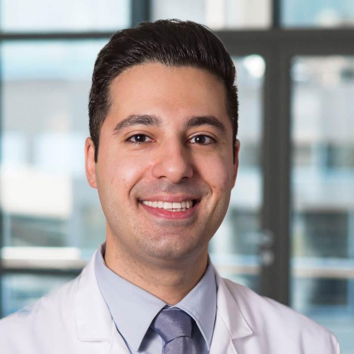 Amir Adeli, MD