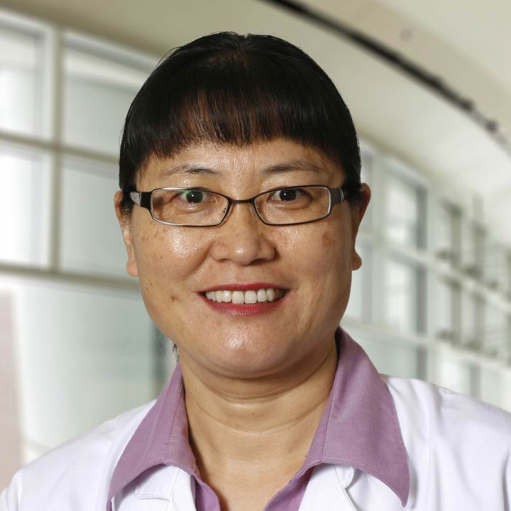 Guibin Li, MD, PhD
