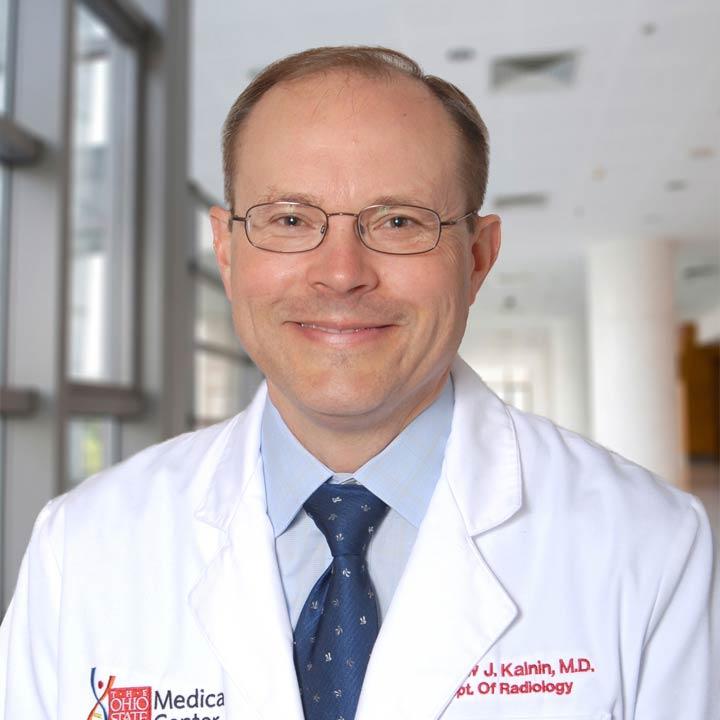 Andrew Kalnin, MD