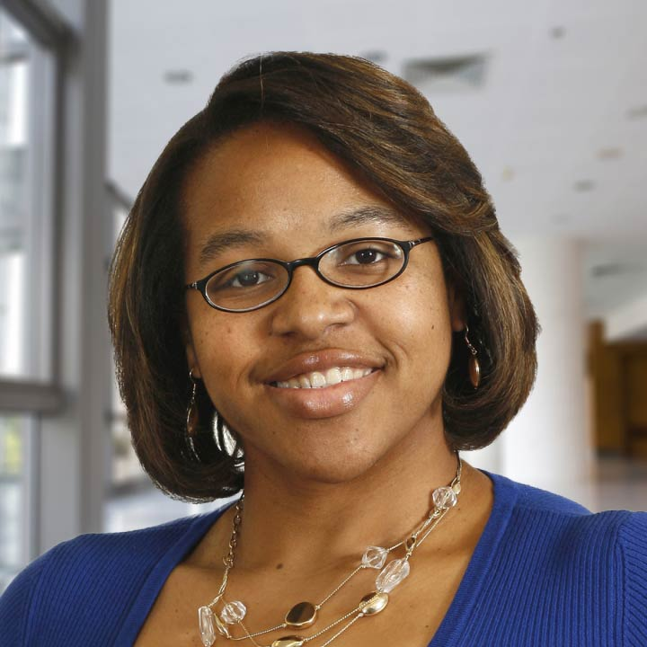 Angela Tucker, MD