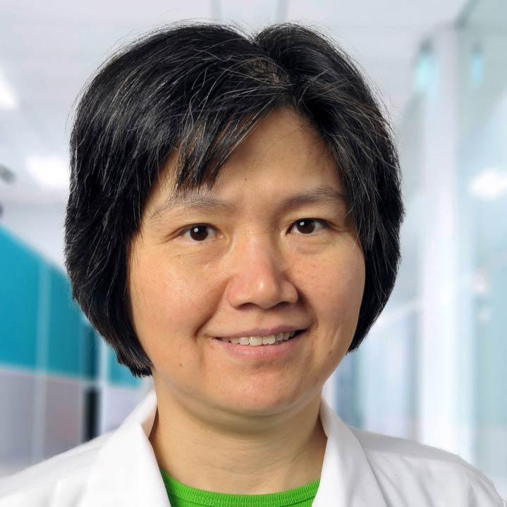Yanjuan Zhu