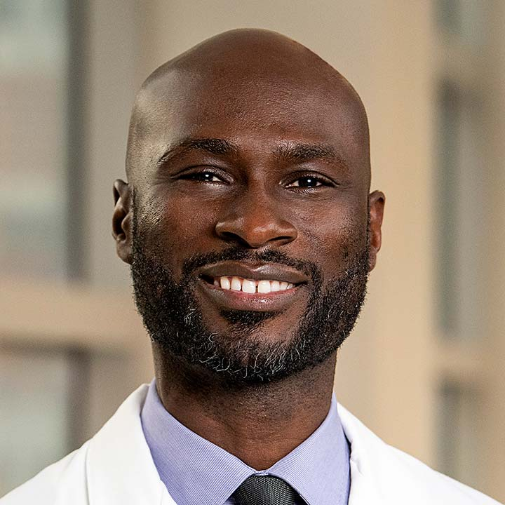 Michael Essandoh, MD