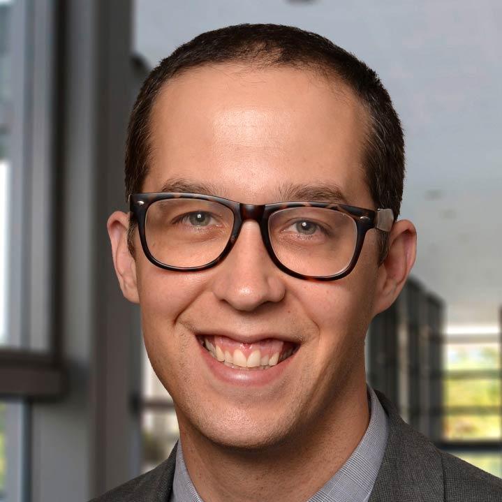 Benjamin Kaffenberger