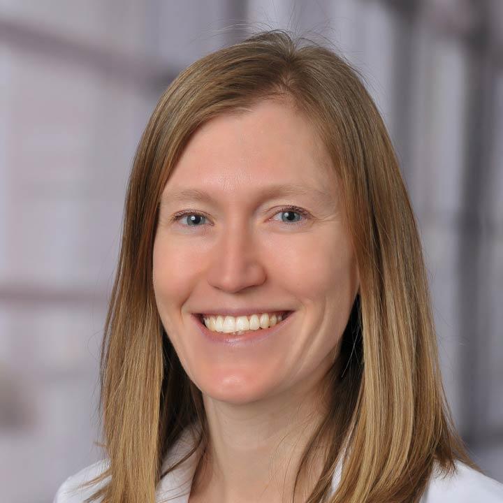 Lauren Lastinger